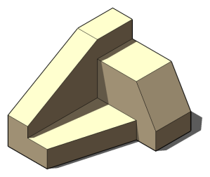 05 Delineación de una pieza y distribución de vistas